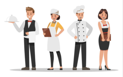 Microlearning Benefits for the Restaurant Industry